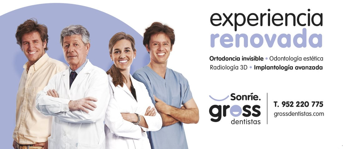 Gross Dentistas: Experiencia renovada