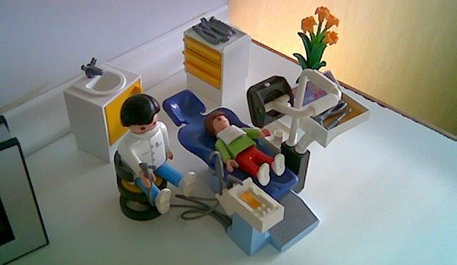 ¿Cómo superar tu miedo al dentista? | @grossDentistas